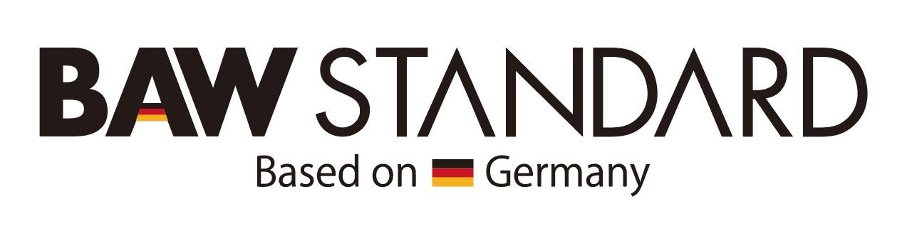 BAW STANDARDロゴ