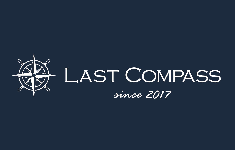 LAST COMPASSロゴ